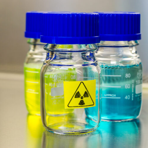 Étalonnage en médecine nucléaire : quels radionucléides ?