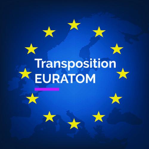 Transposition de la directive 2013/59/Euratom : où en sommes-nous ?