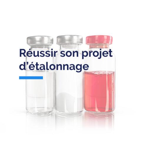 Réussir votre projet d'étalonnage en médecine nucléaire