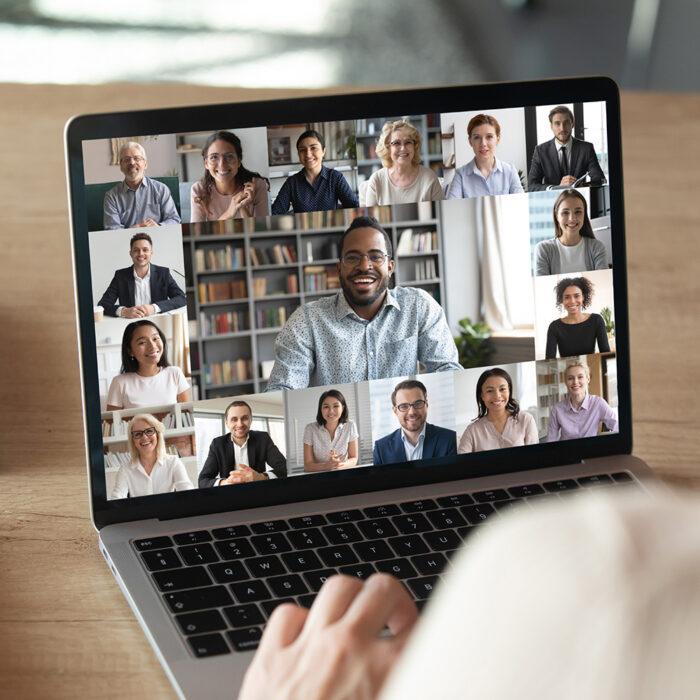 Une offre numérique intégrale pour faire face aux enjeux de notre époque
