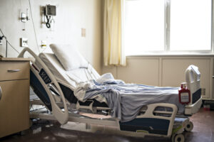 le zonage des chambres de thérapie pourra être adapté
