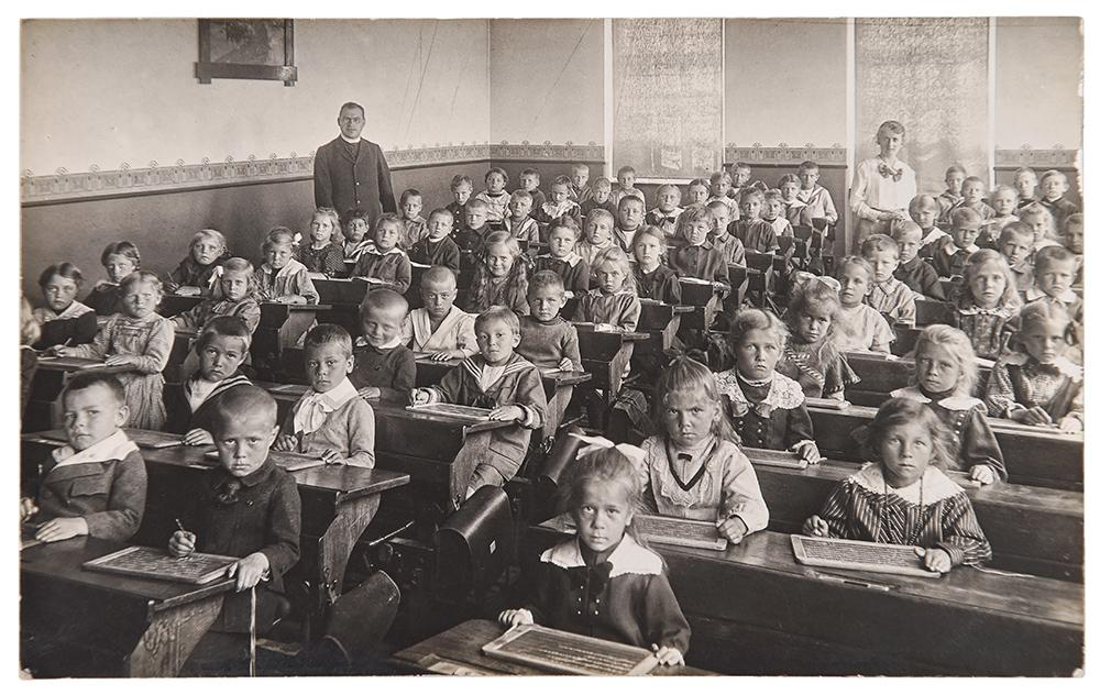 Les manières d'apprendre ont bien évolué..