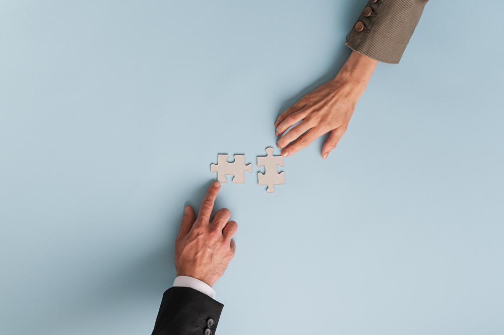 les partenariats, des outils pour mieux vous accompagner au quotidien
